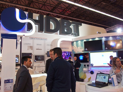 HDBaseT Alliance Confirms Momentum for HDBaseT Standard