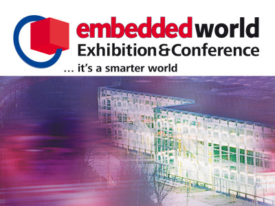 More About IoT, M2M and Wireless Communications at Embedded World 2015 Exhibition & Conference in Nuremberg, Germany