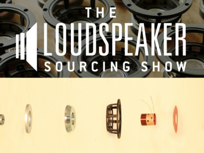 New Trade Show for Loudspeaker Designers and Suppliers
