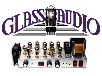 A Versatile Line Amp for Preamp, Headphone, and Power Use
