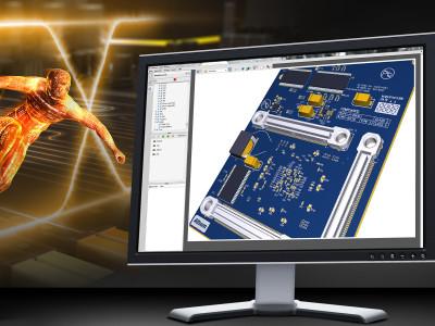 Altium Designer High-Speed PCB Design Tool Introduces New Features