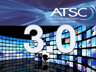 Advanced Television Systems Committee Begins Review of ATSC 3.0 Audio System Proposals