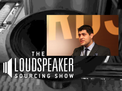The Loudspeaker Sourcing Show To Provide International Legal Services
