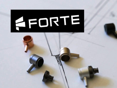Questions & Answers: Forte Makes a Name for Itself