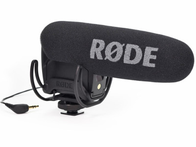 RØDE VideoMic Pro Gets Upgrade and Rycote Onboard