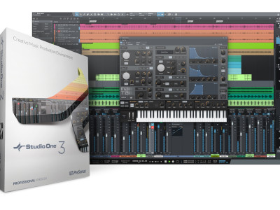 PreSonus Studio One 3 Might Well Be The Next Standard DAW