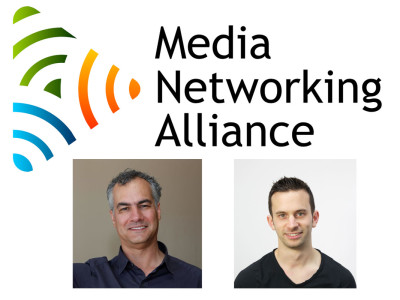 Media Networking Alliance Appoints Working Group Chairs