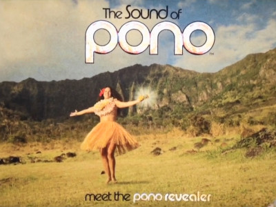 A Funny Thing Happened on the Way to Pono…