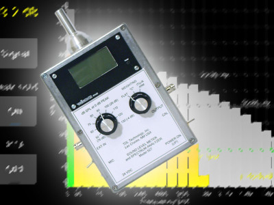 Build a Sound Level Meter and Spectrum Analyzer