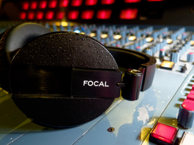 Fresh From the Bench: Focal's Spirit Professional