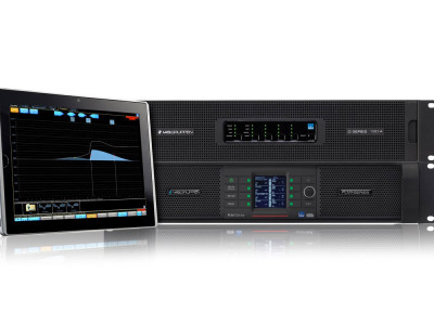 Lab.gruppen Announces Lake Controller V6.4 Software
