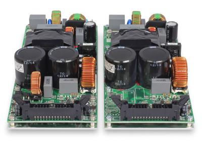 New Pascal T-PRO Series Amplifier Modules Now Feature Unique Asymmetrical Power Ratings