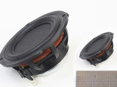 Tectonic Elements New Miniature BMR Speaker Packs Maximum Performance