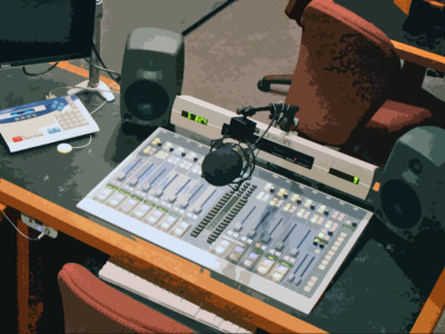 Remember Radio?