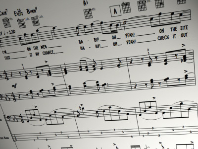 New W3C Music Notation Community Group Pushes Format and Language Specifications for Digital Music Notation