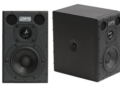 Leema Acoustics Announces Xen 2 Loudspeaker, the Return of the Legendary 5-L Micromonitor