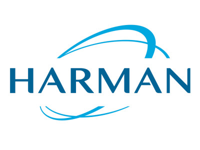 Harman Signals Company's Expansion With New Logo and Division Names