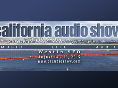 High Resolution Revolution and the Return of Reel-to-Reel Tape at The California Audio Show 2015