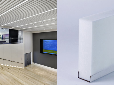 pinta acoustic introduces SONEX Linear Absorbers