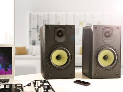 Thonet & Vander Kugel and Koloss Bluetooth Speakers Debut in US