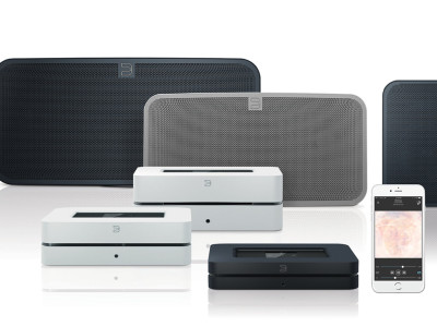 Bluesound Gen 2 Is The Next Generation in Wireless High Resolution Audio. MQA Support Also Confirmed