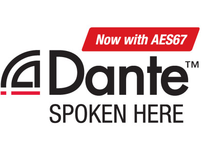 500 Dante-Enabled Products Confirm Audinate's Position as Leading AoIP Technology