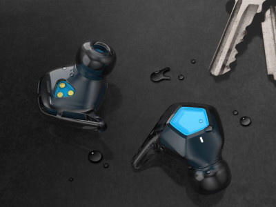 KANOA Launches Pre-order Campaign for True Wireless Audio Performance Earphones
