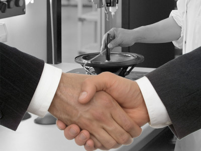 Creating Leverage in Licensing Negotiations