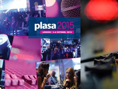 PLASA Show in London Shines Light on Pro Audio Innovations