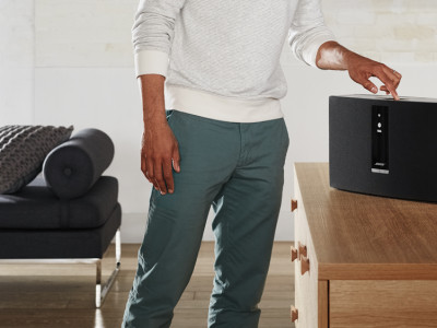 Next-Generation Bose SoundTouch Wireless Systems Combine Bluetooth and Wi-Fi