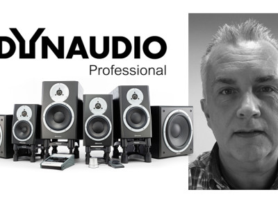 Dynaudio Takes Sales and Distribution Operation of Dynaudio Professional In-House