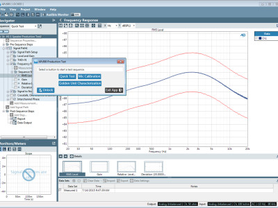 Audio Precision Enhances Electro-Acoustic and PDM Testing with v4.2 Software and Advanced PDM Module