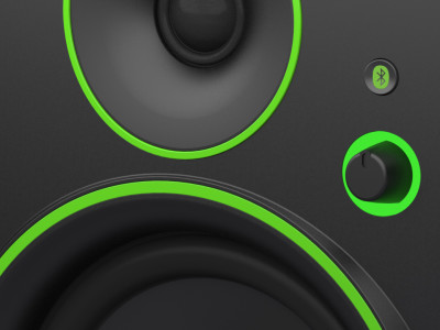 Hear How Bad Your Mix Sounds With Mackie's New Bluetooth Streaming Monitors
