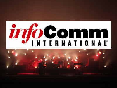 First InfoComm 2015 Live Events Industry Insights Study