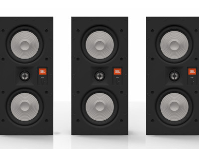 JBL Introduces New Architectural Speakers At CEDIA 2015