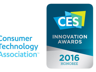 CES Announces Best of Innovation 2016 Awards Honorees