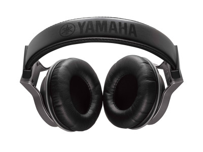 Yamaha Surprises with HPH-MT7 Studio Monitor Headphones