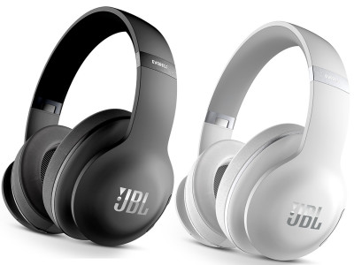 Harman Raises the Game on Wireless Headphones with new JBL Everest Featuring NXTGen Active Noise Cancelling Technology