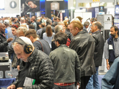 139th International AES Convention and Successful AES67 Interoperability Demonstration