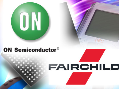 ON Semiconductor Acquires Fairchild Semiconductor