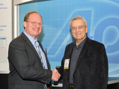 Audio Precision Sponsors AES Scholarship Honoring the Legacy of Tom Kite