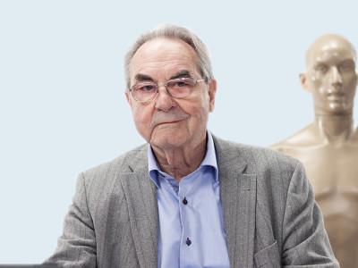 G.R.A.S. Sound & Vibration Legendary Founder Turns 90