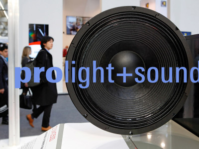 New Concept for Prolight+Sound 2016 Promises Successful Future for Frankfurt Show