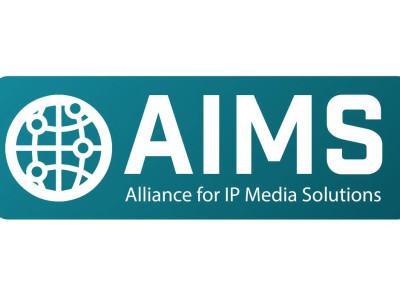Alliance for IP Media Solutions Promotes Open Standards and IP Interoperability for Broadcast Applications