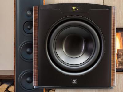 Thiel Audio Showcases Latest Generation SmartSub 1.12 at CES 2016