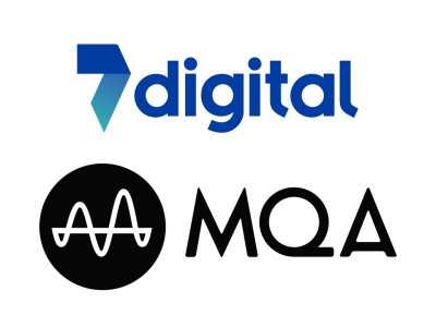 7digital Offers Master Quality Authenticated (MQA) Content to Stream or Download