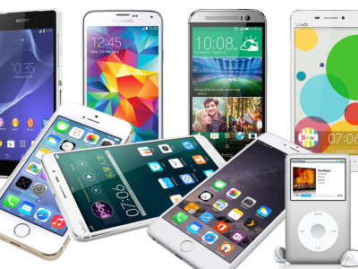 Mobile Audio: High-Performance Audio from Smartphones?