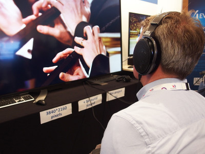 Interested in Binaural Audio? Don't Miss the 140th International Audio Engineering Society Convention