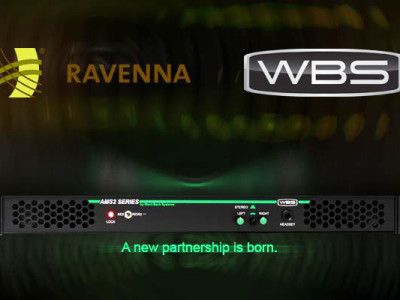 Ward-Beck Systems of Canada Joins RAVENNA Partner Community