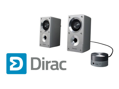 Dirac Announces Strategic Audio Technology Distribution Agreement with Pioneer